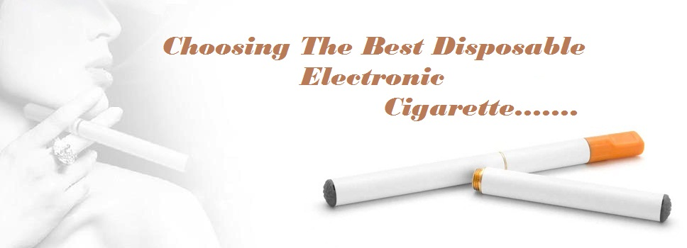 Disposable-Electronic-Cigarettes